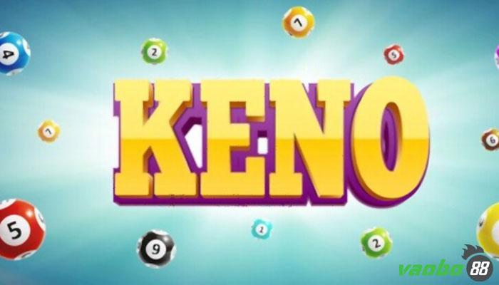 Hướng dẫn cách chơi Keno online kiếm tiền nhanh chóng