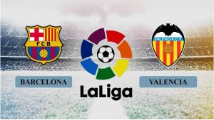 Nhận định Barcelona vs Valencia, 2h00 ngày 18/10/2021, La Liga