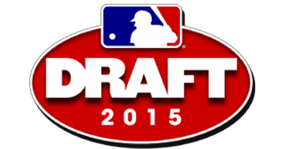 2015 Baseball draft