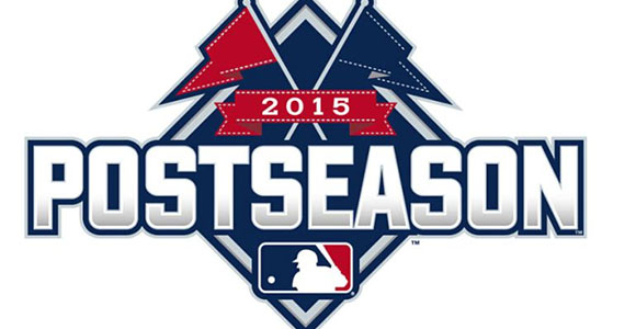 2015 MLB baseball playoffs