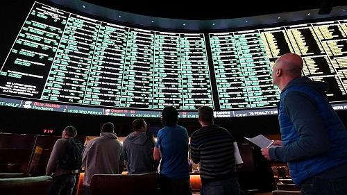 bet types