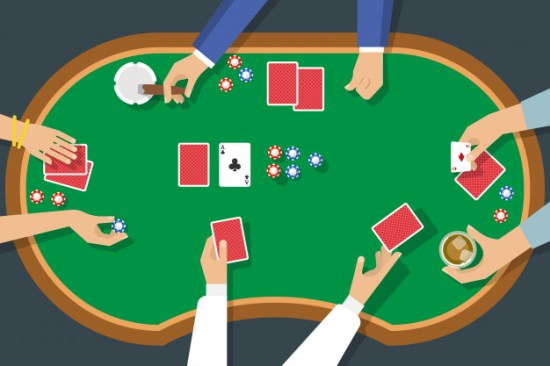 4 tips to beating low stakes poker