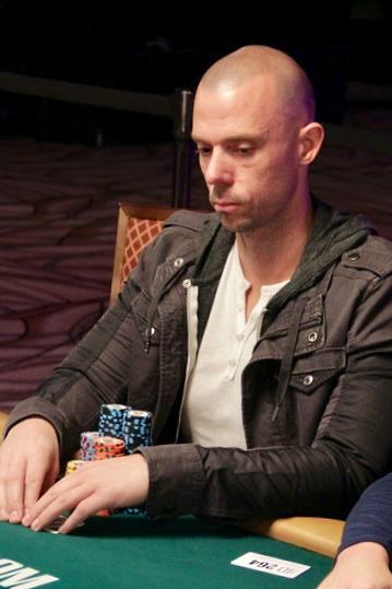 Matt Berkey