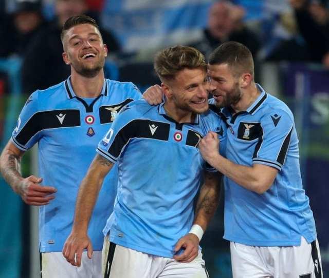 Lazio Vs Cremonese Betting Tips Match Preview Bettingtipsyou