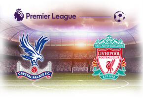 PL Crystal Palace vs Liverpool