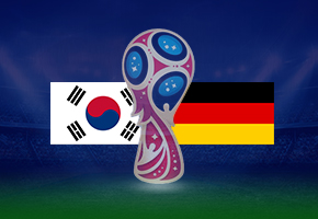 WC KOREA REPUBLIC GERMANY