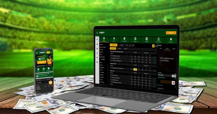 Sports BEtting Review Wazobet