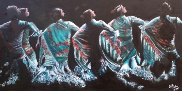 flamenco nº1