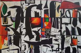 abstracto marianne