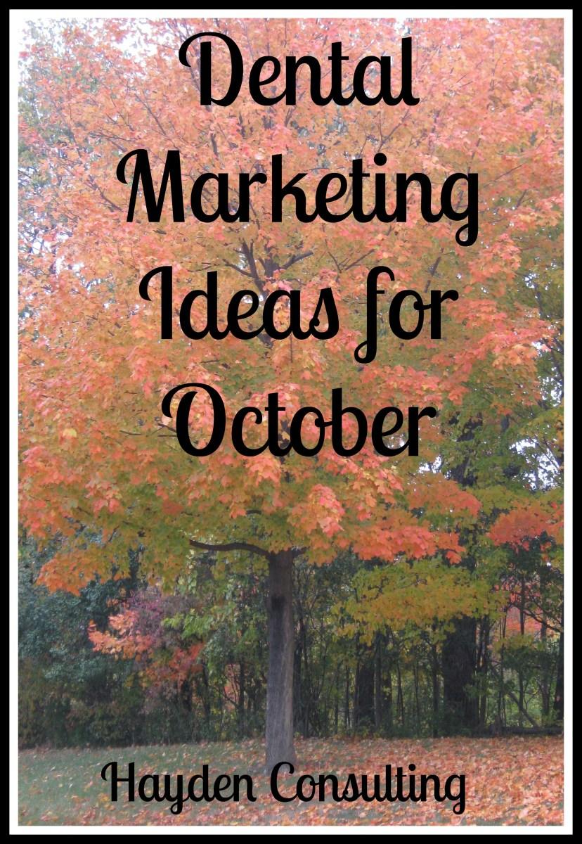 betty hayden hayden consulting dental marketing ideas
