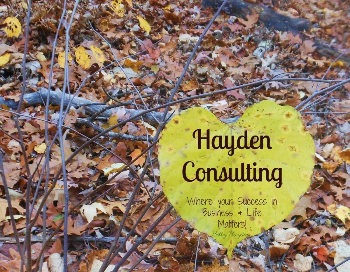 betty hayden Hayden consulting dental marketing