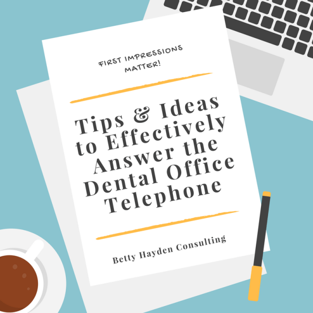 Tips and Ideas for Effectively Answering The Dental Office Telephone