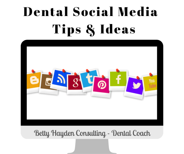 Dental Practice Social Media Platform Tips and Content Ideas