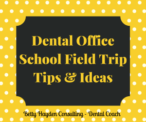 Childrens Dental Health Month Ideas Betty Hayden Consulting