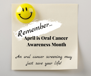 dentist office oral cancer screenings betty hayden consulting