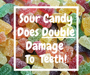 Dangers of sour candy to your teeth dental office ideas betty hayden