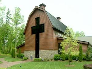 Billy Graham Library image