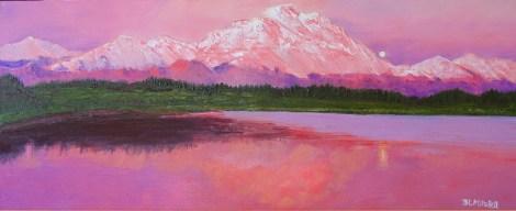 Mt. Denali (2)