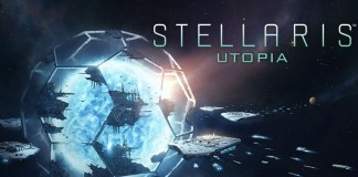 Утопия / Utopia – новое DLC для Stellaris