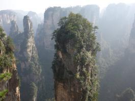 10 «чужих» миров, которые вы можете посетить на Земле