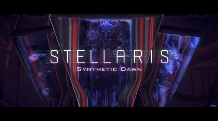 Stellaris: Synthetic Dawn