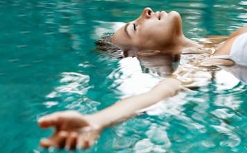 Как водные потоки Аквакапсулы могут снять нервное напряжение