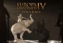 Обзор дополнения к Europa Universalis IV: Dharma и патча 1.26