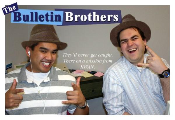 bulletin brothers