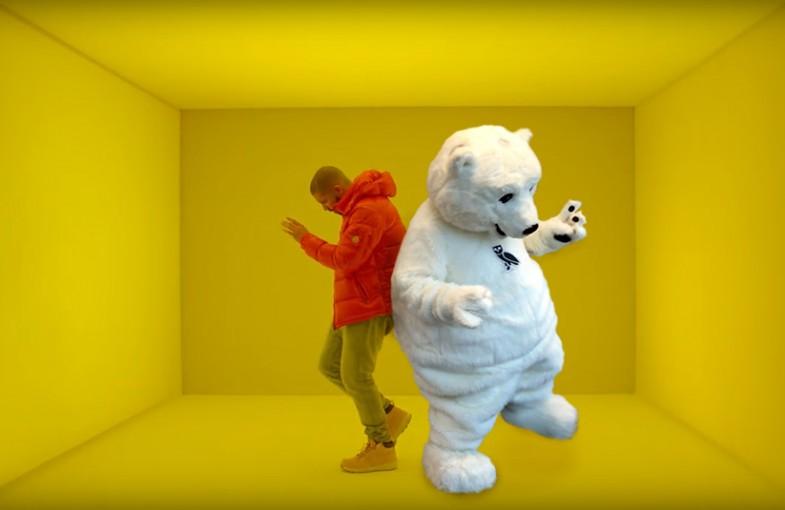 8 super fun polar bear mashups