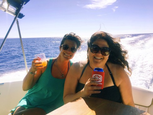 Cheers from the Sea Monkey