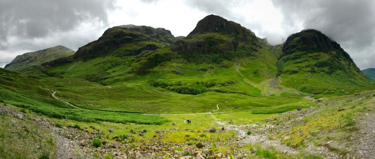 11 reasons why you shouldn't visit The Highlands