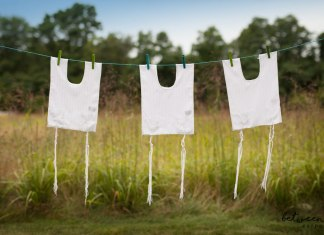 How to tell if Tzitzit are kosher
