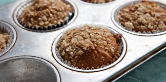 Gluten-Free Pumpkin Muffins That Taste Like the Real Deal - Try these now.