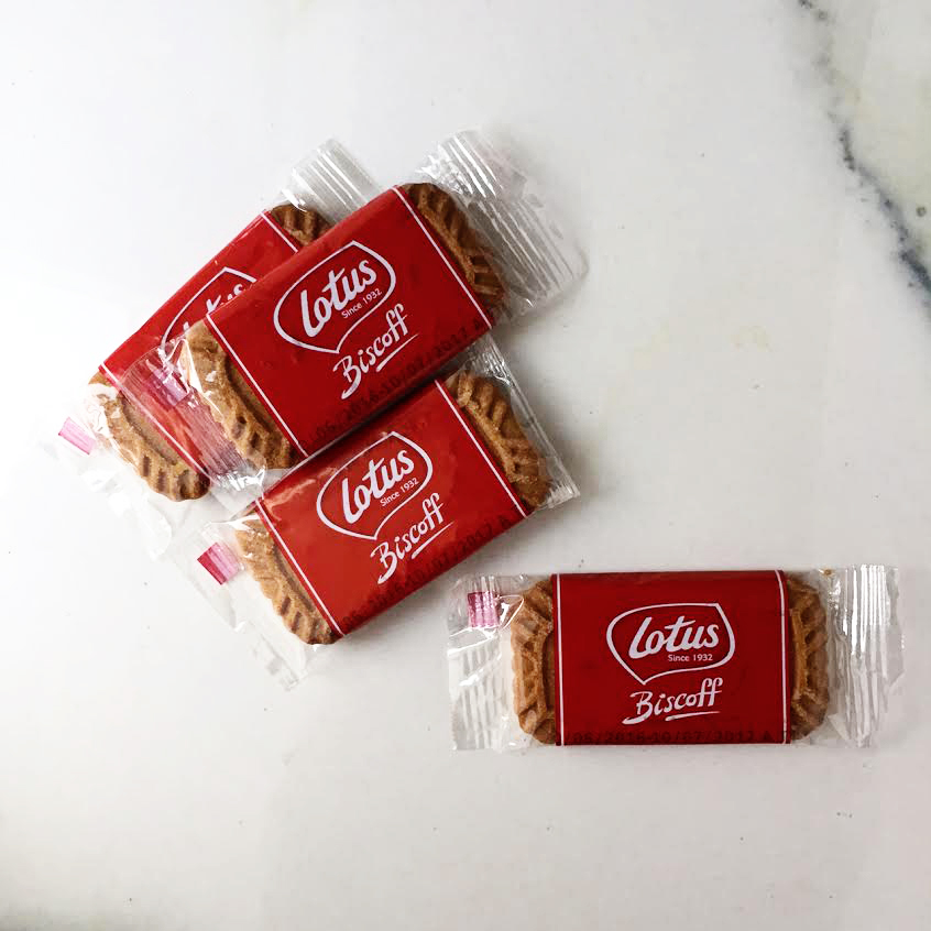11 Israeli Food Products I Wish They Sold in America. Biscoff