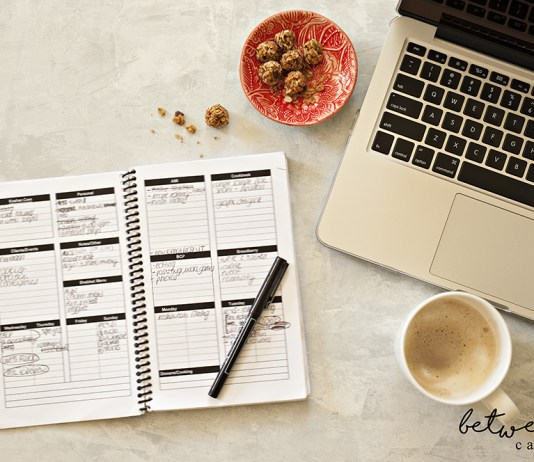 How to Make Your Own Planner. Complicated lives need custom solutions