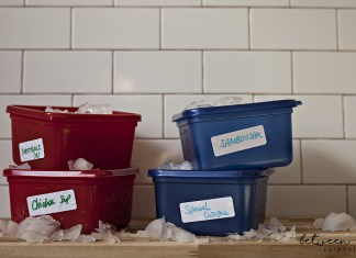 Why Now Is the Best Time to Stock Up on Ziploc Containers. Buy your color-coded storage containers now for the entire year