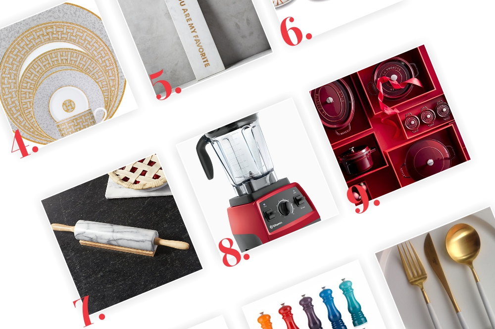 Chefchaya's Luxury Chanukah Gift Guide.