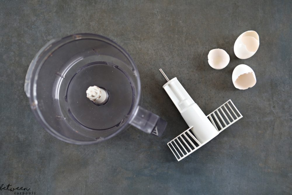 3 More Ways to Use Your Food Processor. You don't need a mixer...you'll even save yourself lots of chopping time. Let the food processor do these 3 jobs. If you do own a food processor, here are 3 food processor hacks to try for Pesach and all year round.