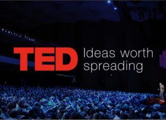 Ted Talks - Ideas worth spreading.