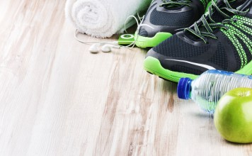 Been Waiting for the Warm Weather to Get Outside? Here's Your Chance with Our Beginner's Guide to Running The top ten things you need to know to get moving on your run today.