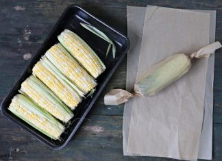 The Best Way to Cook Your Summer Corn (and there's no pot or grill required). Think that cooking corn is easy? It just got easier.