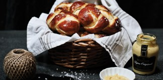 Which Challah Do You Love the Most? It May Be Rochie's Pretzel Challah. Rebbetzin Rochie Pinson teaches you how to make pretzel challah!