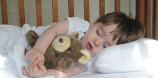 """Demystifying """"Sleep Training"""" Methods. Which is Best for My Child? It's not always easy to get a baby or child to go to sleep on their own. So, which method works?"""