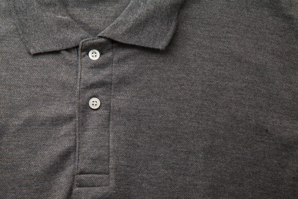 The Boys Need Some Basics: The Polo Shirt Roundup. Solid colors, stripes, little guys, big guys...there's a polo shirt for everyone.