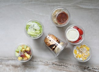 The Most Convenient Way to Pack Lunches & Snacks. Pack 'em up for your kids to take to school, or pack 'em up for yourself.