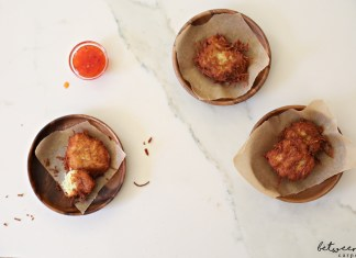 It's All About the Grate. The Secrets of the Perfect Latke. Crispy on the edges and soft on the inside...there's one big secret when it comes to getting latke consistency perfection.