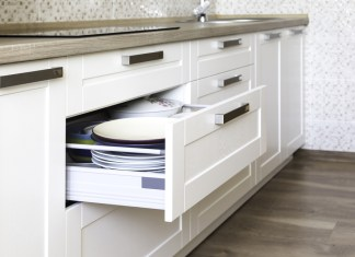 4 Ways to Repurpose and Recreate Space in Your Kitchen