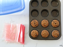Searching Forever for a Great Whole Wheat Muffin? Found.