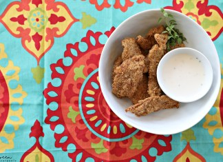 Miss That Crispy Chicken on Pesach? These Are the Perfect Crispy Schnitzel Crumbs