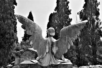 Montjuic Cemetery